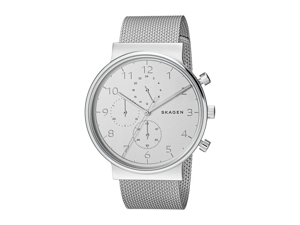Skagen - Ancher - SKW6361 (Silver) Watches
