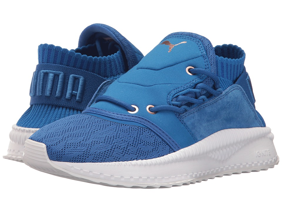 PUMA - Tsugi Shinsei (Lapis Blue/Lapis Blue) Women's Shoes