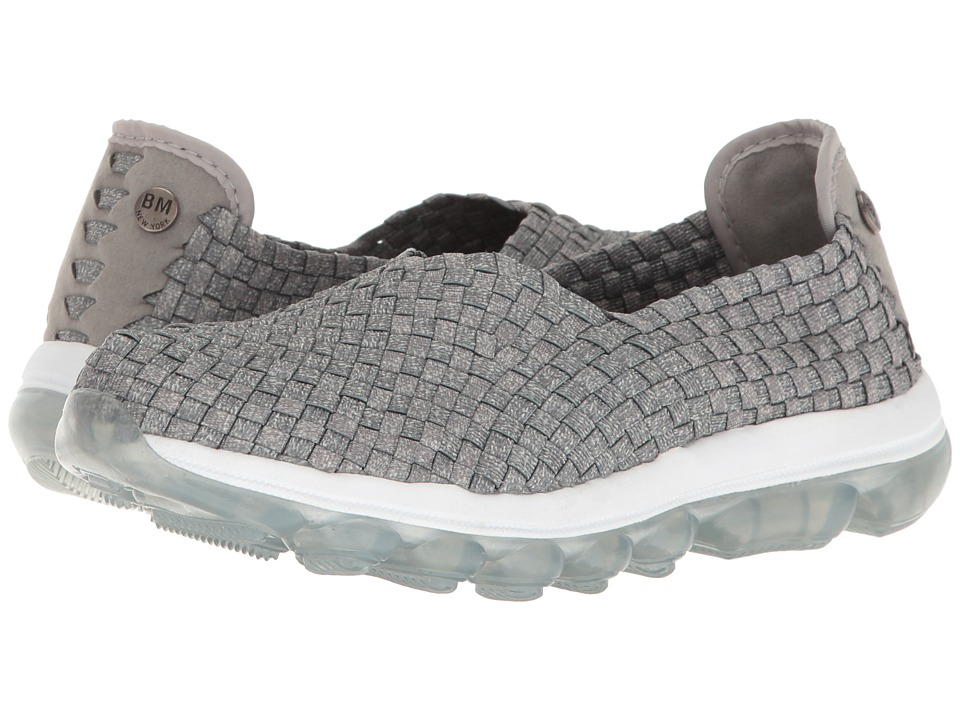 bernie mev. Gummies Fly (Heather Grey) Women