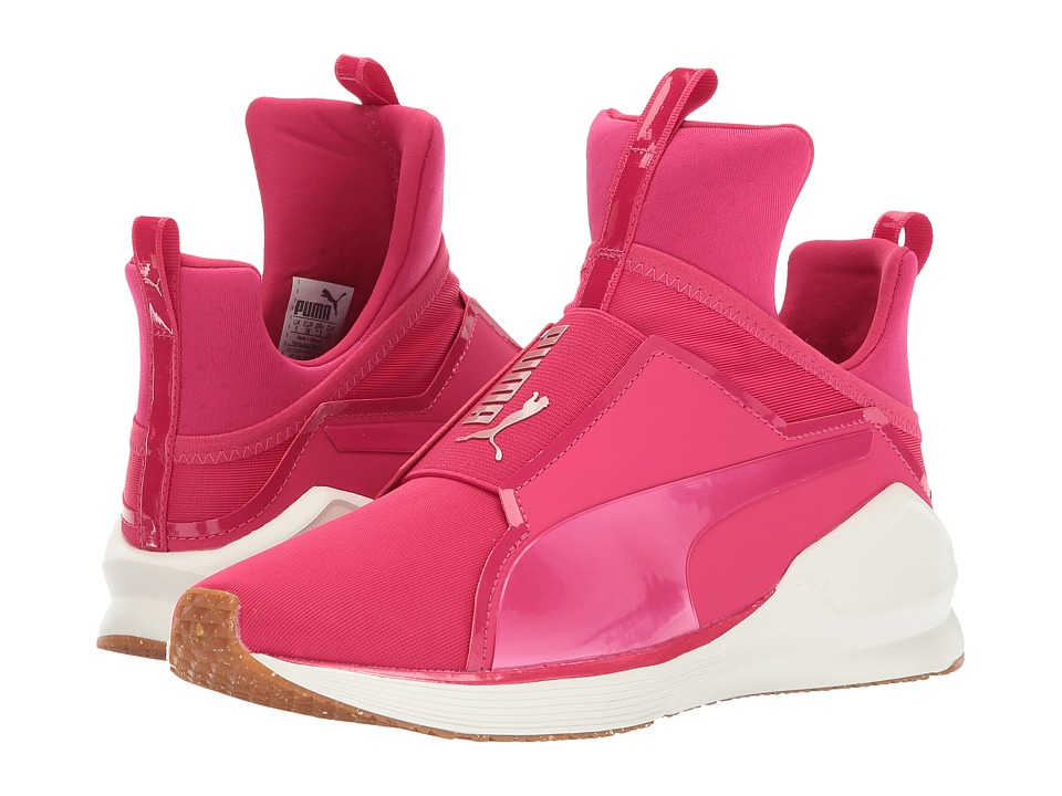 PUMA - Fierce VR (Love Potion/Whisper White) Women's Shoes