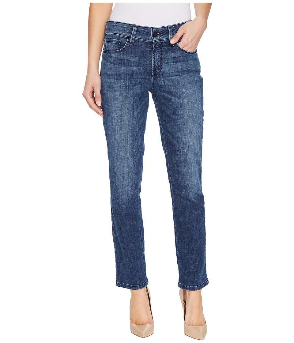 NYDJ - Alina Ankle in Hyperion (Hyperion) Women's Jeans