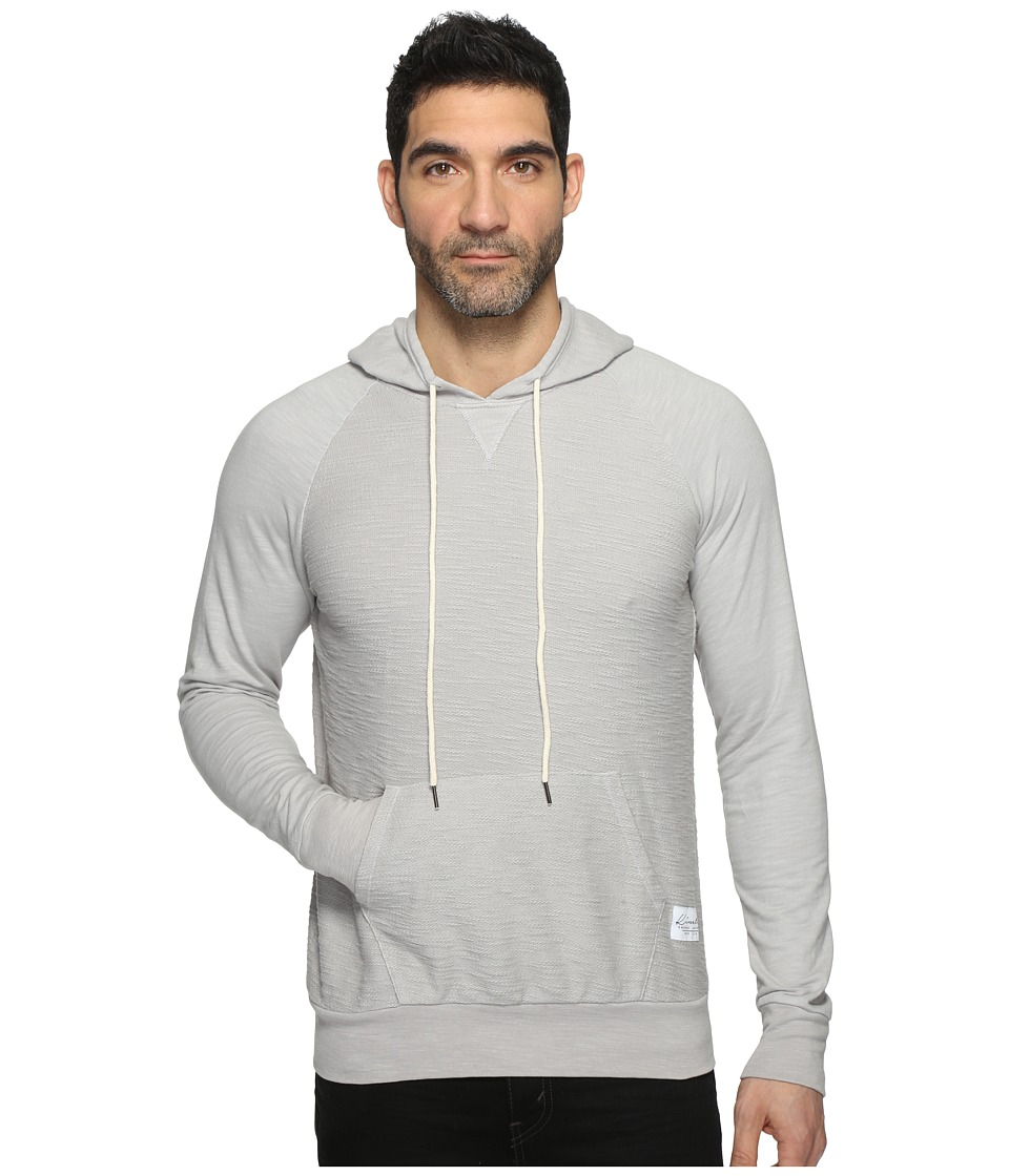 KINETIX - Aspen (Silver) Men's Clothing