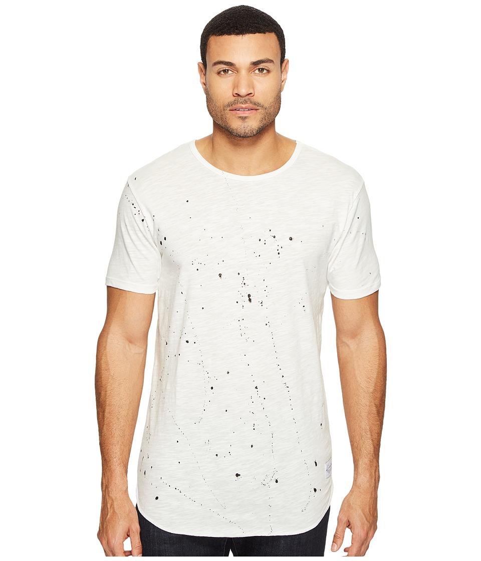 KINETIX - Basic (White Paint) Men's Clothing