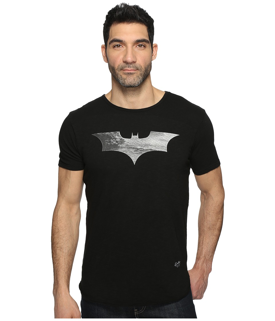 KINETIX - Batman Coast (Black) Men's Clothing