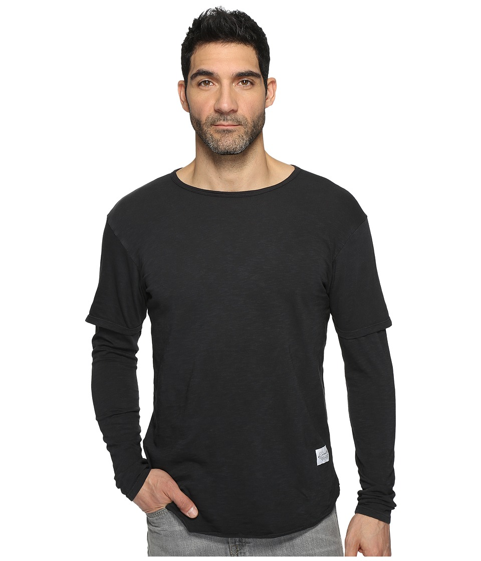 KINETIX - Lincoln (Vintage Black) Men's Clothing