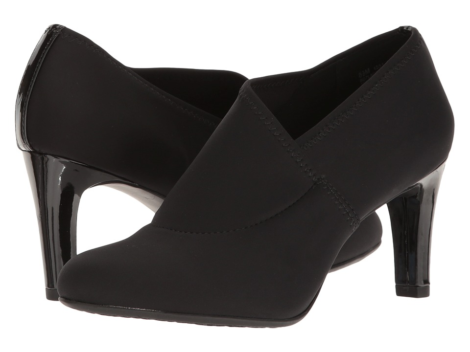 Bandolino - Ladson 2 (Black/Black) Women's Shoes