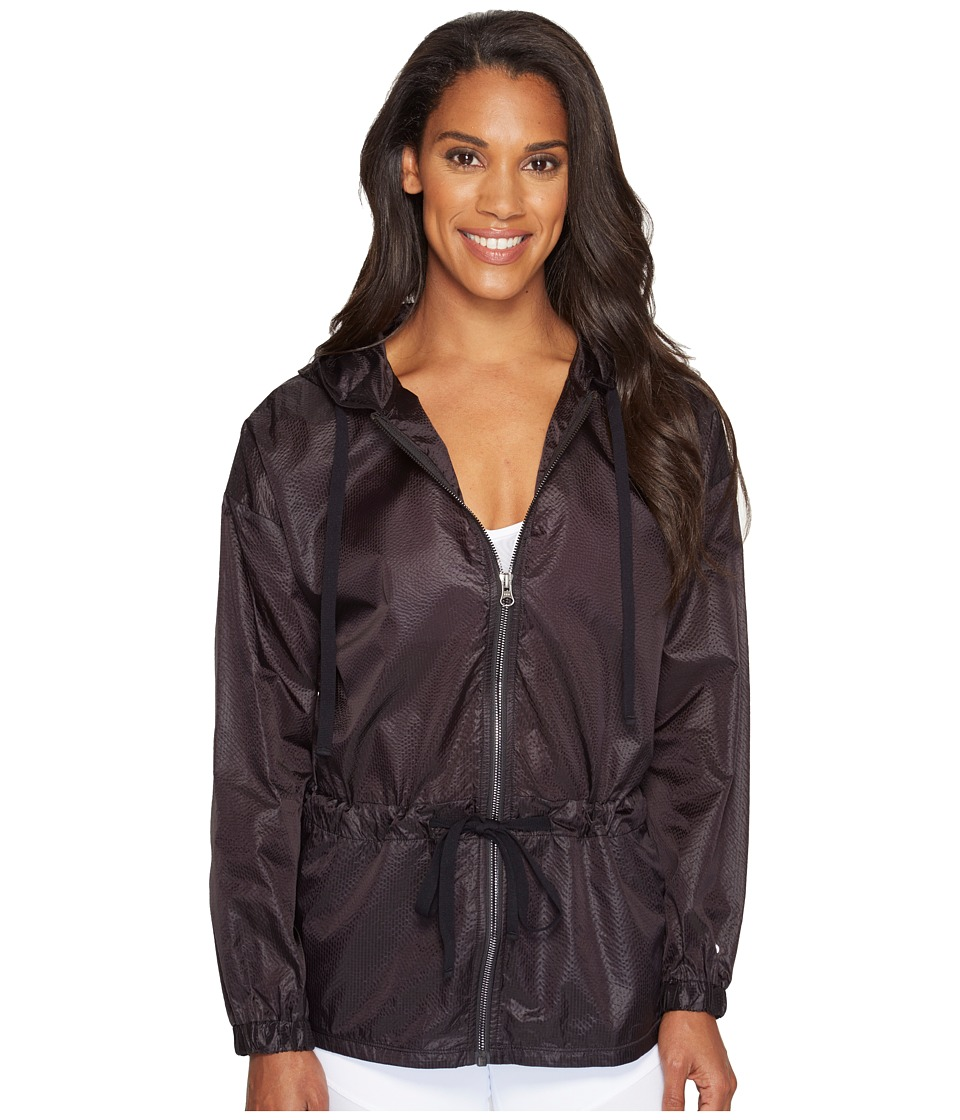 ALO Hideaway Jacket (Black) Women