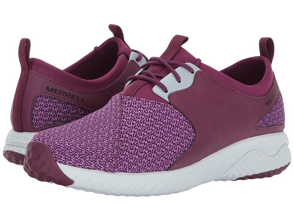 Merrell 1SIX8 Lace AC+ (Amarath) Women's Shoes