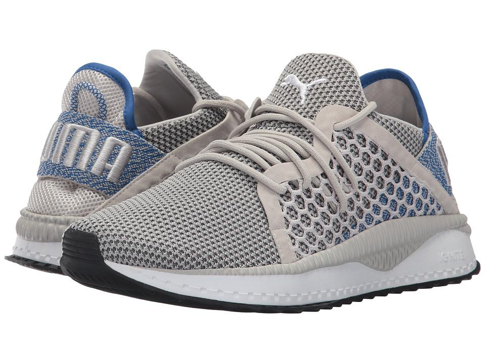 PUMA - Tsugi Netfit (Gray Violet/Puma White) Men's Shoes