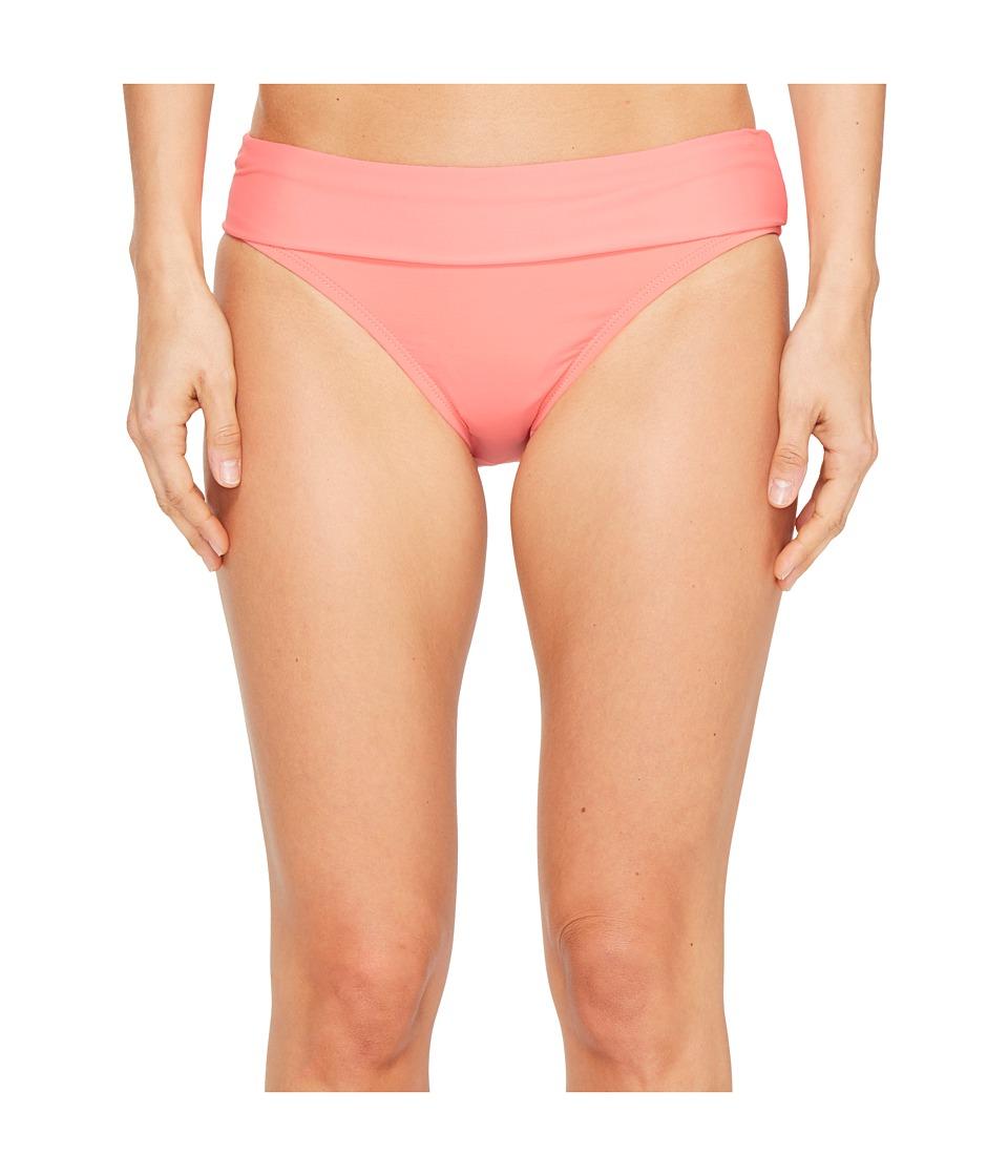 Bleu Rod Beattie - Cruise Control Midster Bottom (Coral Reef) Women's Swimwear
