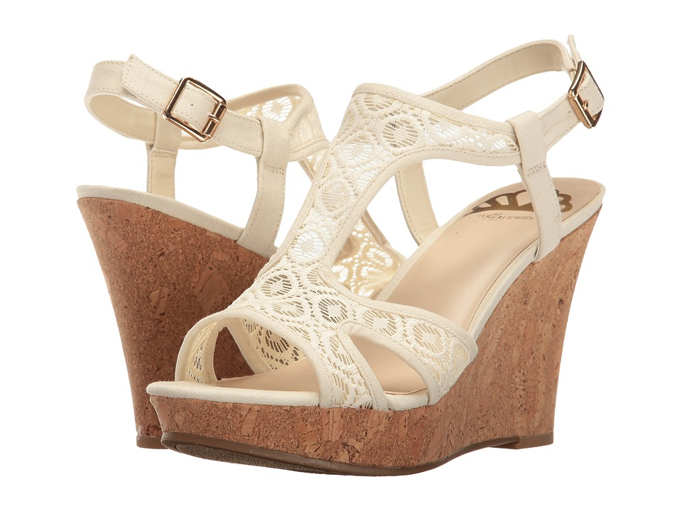 Fergalicious Kailyn (Cream) Women