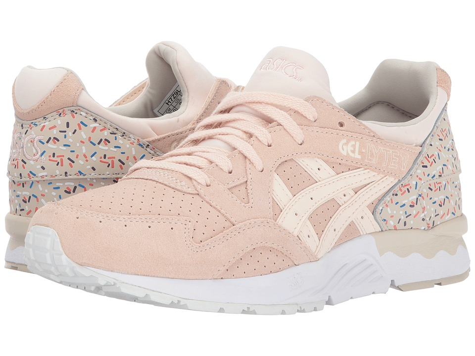ASICS Tiger - Gel-Lyte V (Vanilla Cream/Vanilla Cream 1) Women's Shoes