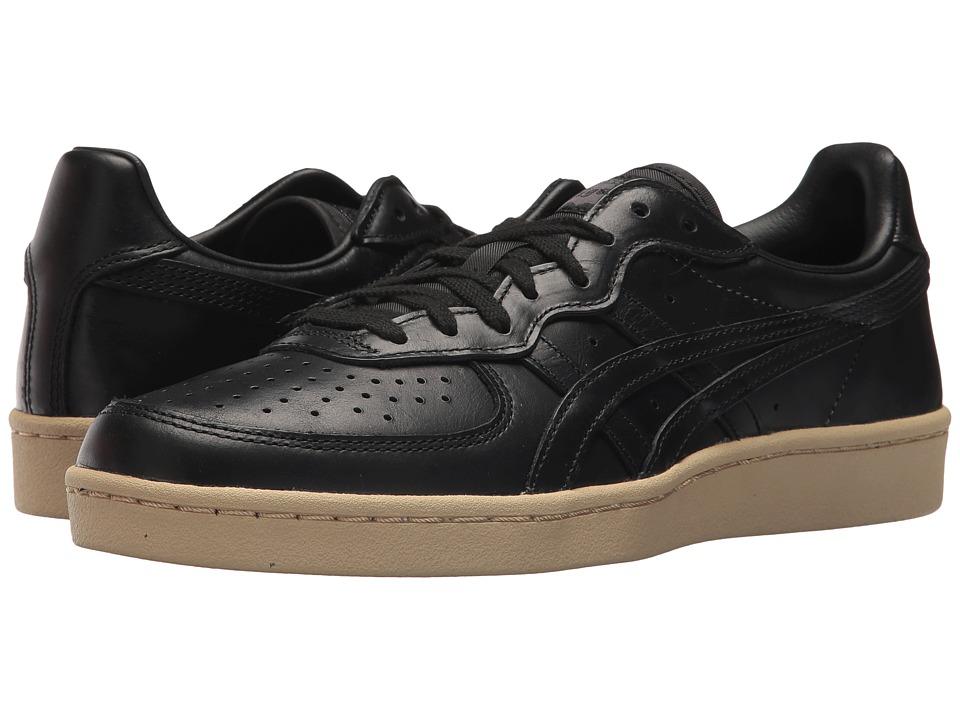 Onitsuka Tiger by Asics GSM (Black/Black) Shoes