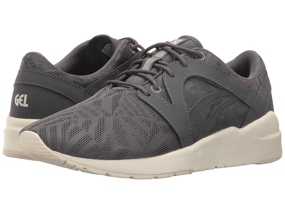 ASICS Tiger - Gel-Lyte Komachi (Carbon/Carbon) Women's Shoes