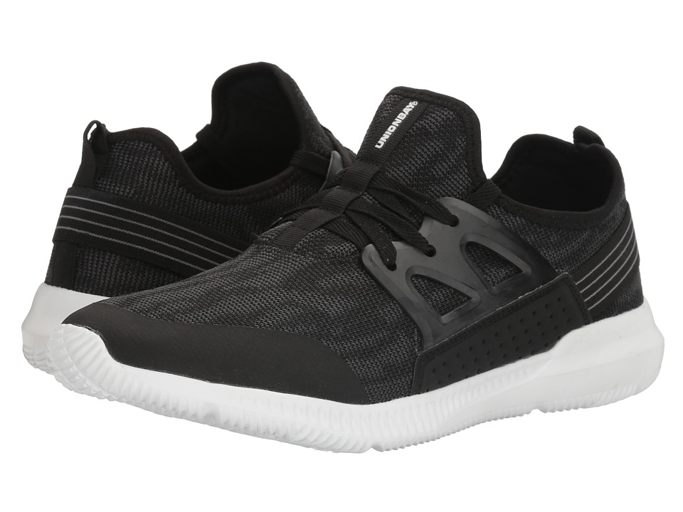 UNIONBAY - Active 2.0 (Black) Men's Shoes
