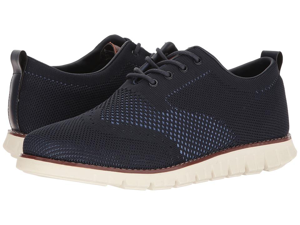 UNIONBAY - Grand (Navy) Men's Shoes