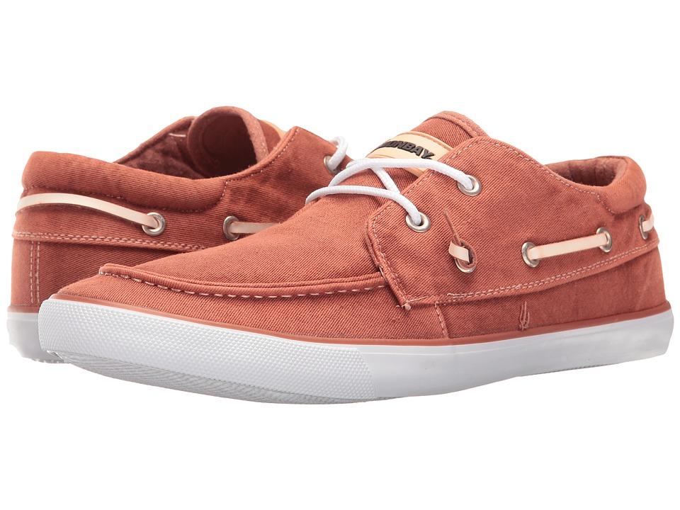 UNIONBAY - Freeland (Orange) Men's Shoes