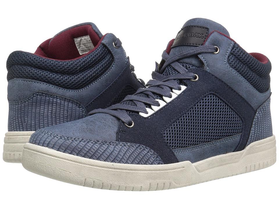 UNIONBAY - Pacific (Blue) Men's Shoes