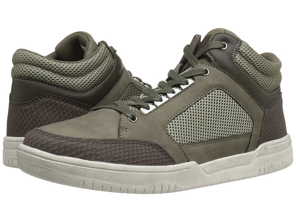 UNIONBAY - Pacific (Olive) Men's Shoes