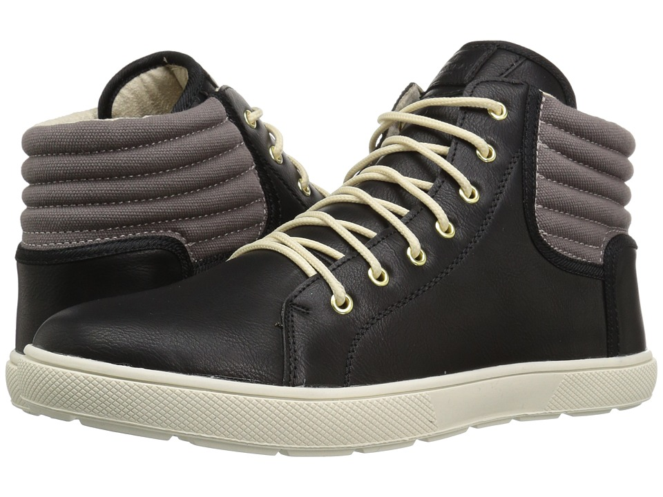 UNIONBAY Kickitat (Black) Men