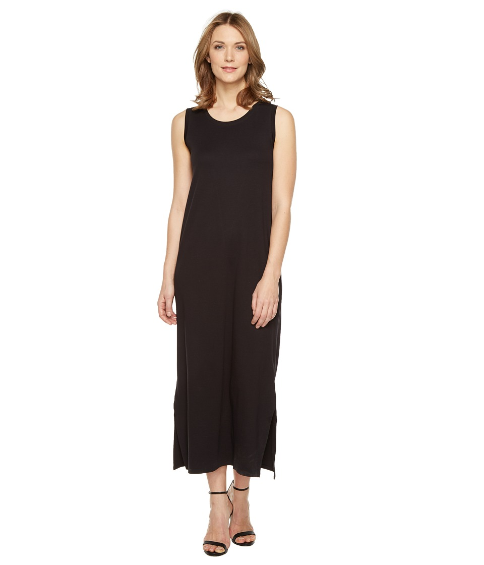 Pendleton - Eliot Maxi Dress (Black) Women's Dress