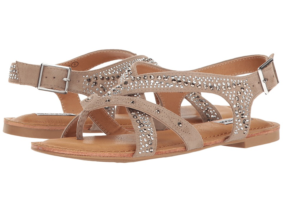 Not Rated - Uniti (Taupe) Women's Sandals