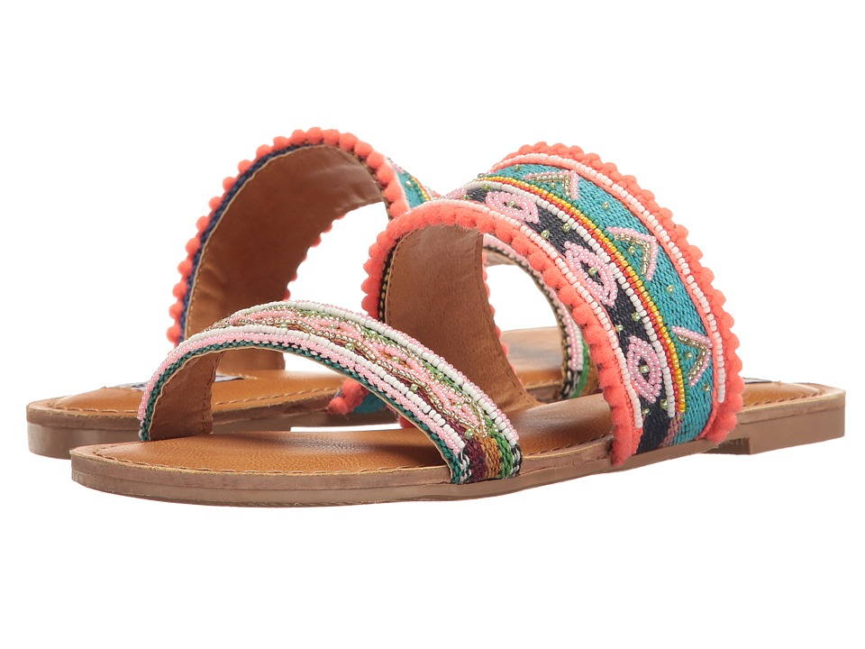 Not Rated - Spira (Multi) Women's Sandals