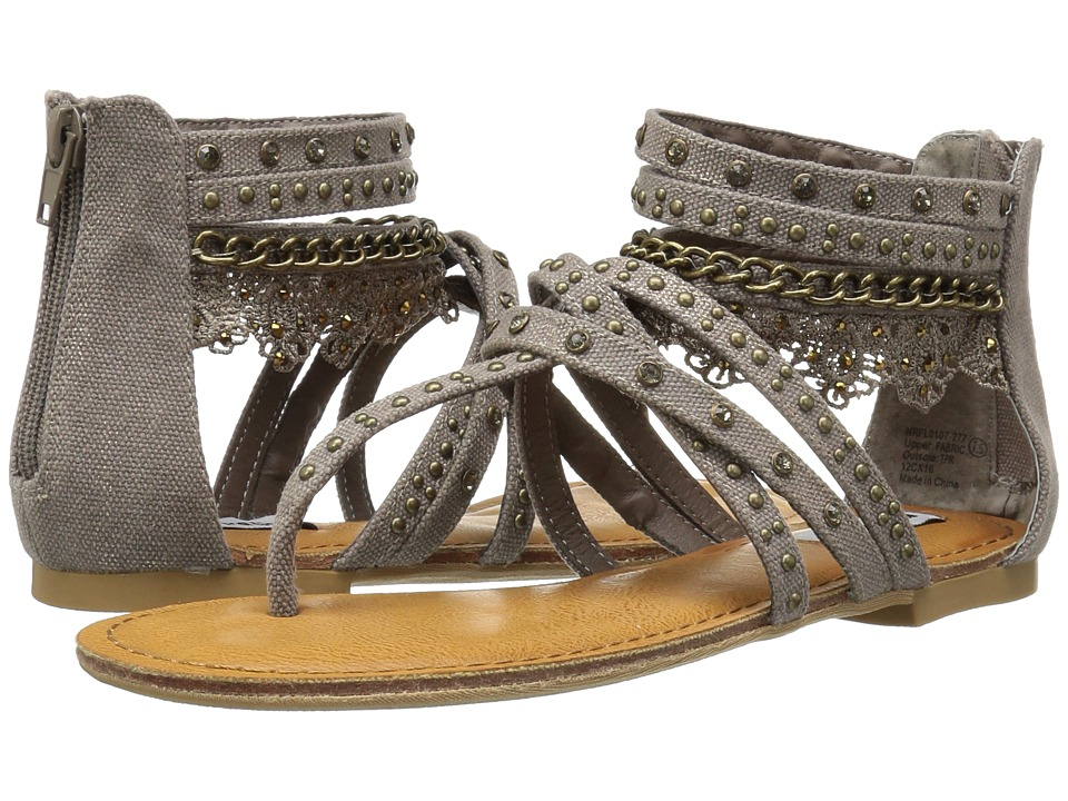 Not Rated - Wilma (Taupe) Women's Sandals