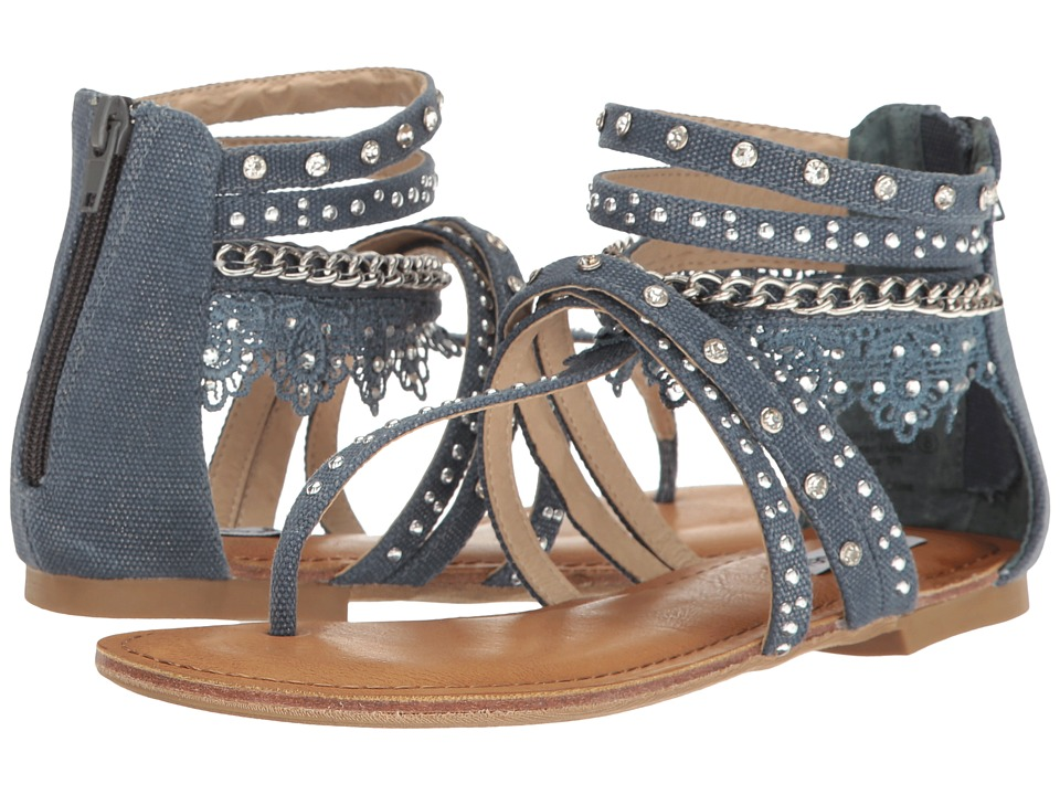 Not Rated - Wilma (Blue Denim) Women's Sandals