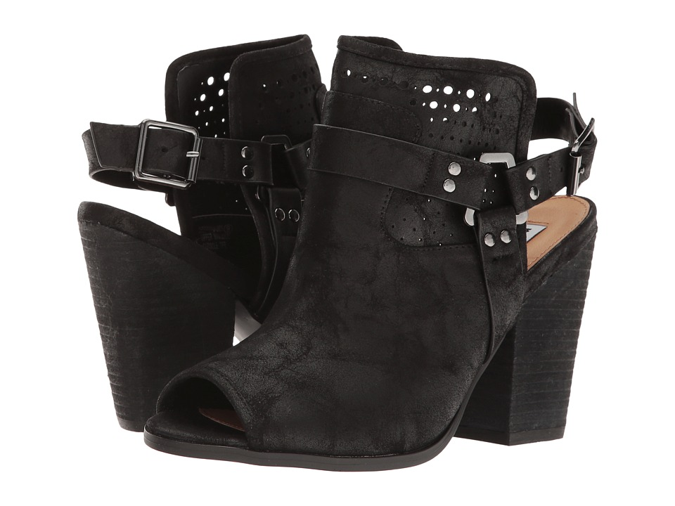 Not Rated - Aubree (Black) High Heels