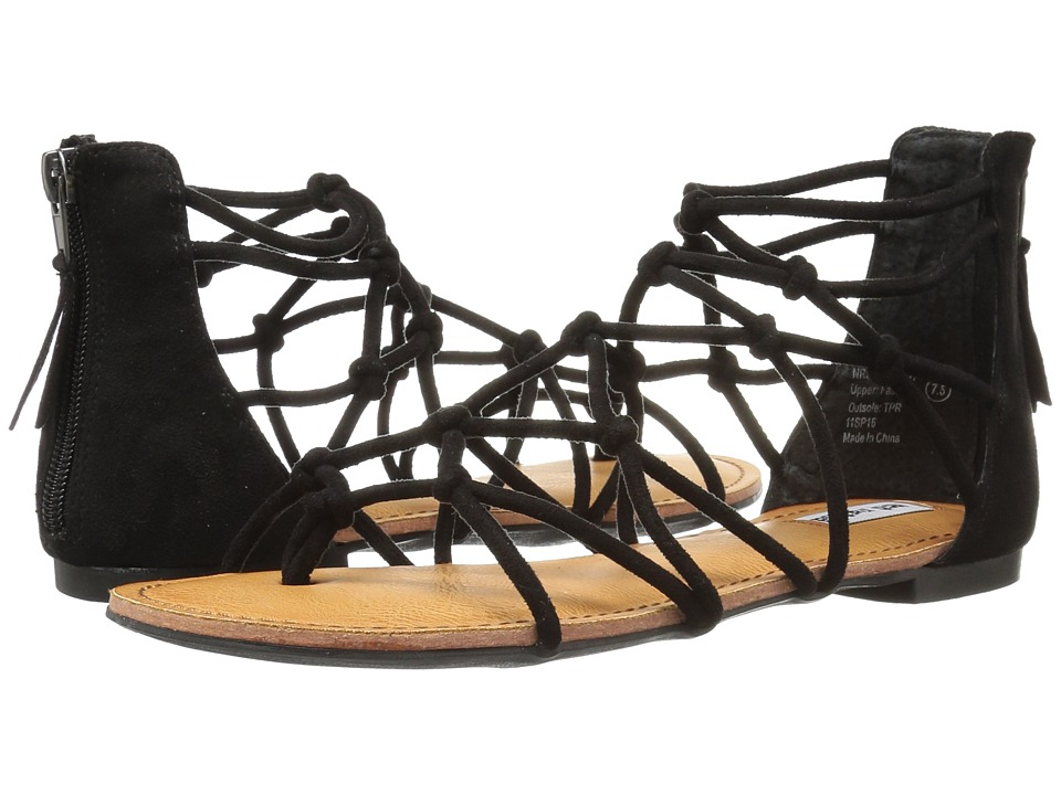Not Rated - Genevie (Black) Women's Sandals