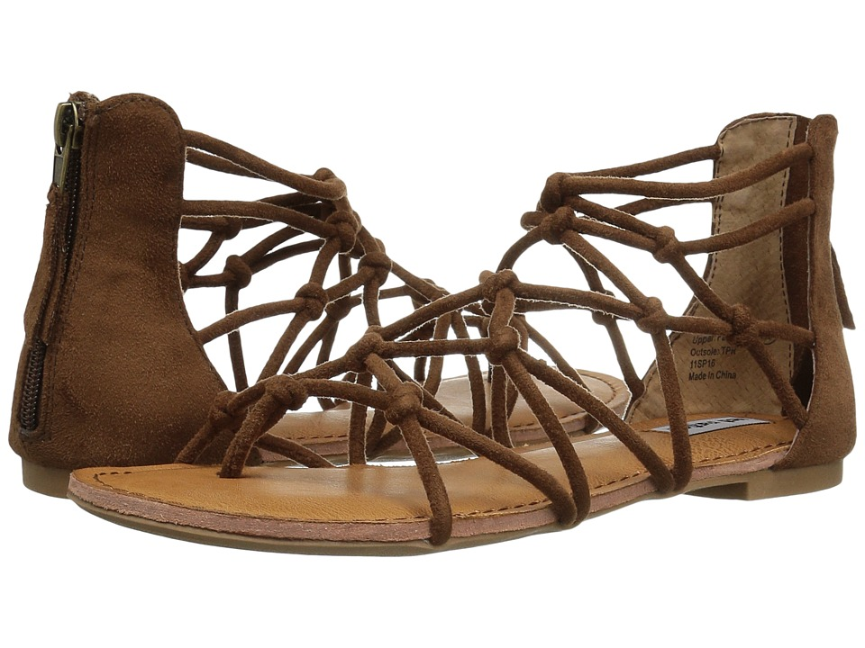 Not Rated - Genevie (Tan) Women's Sandals