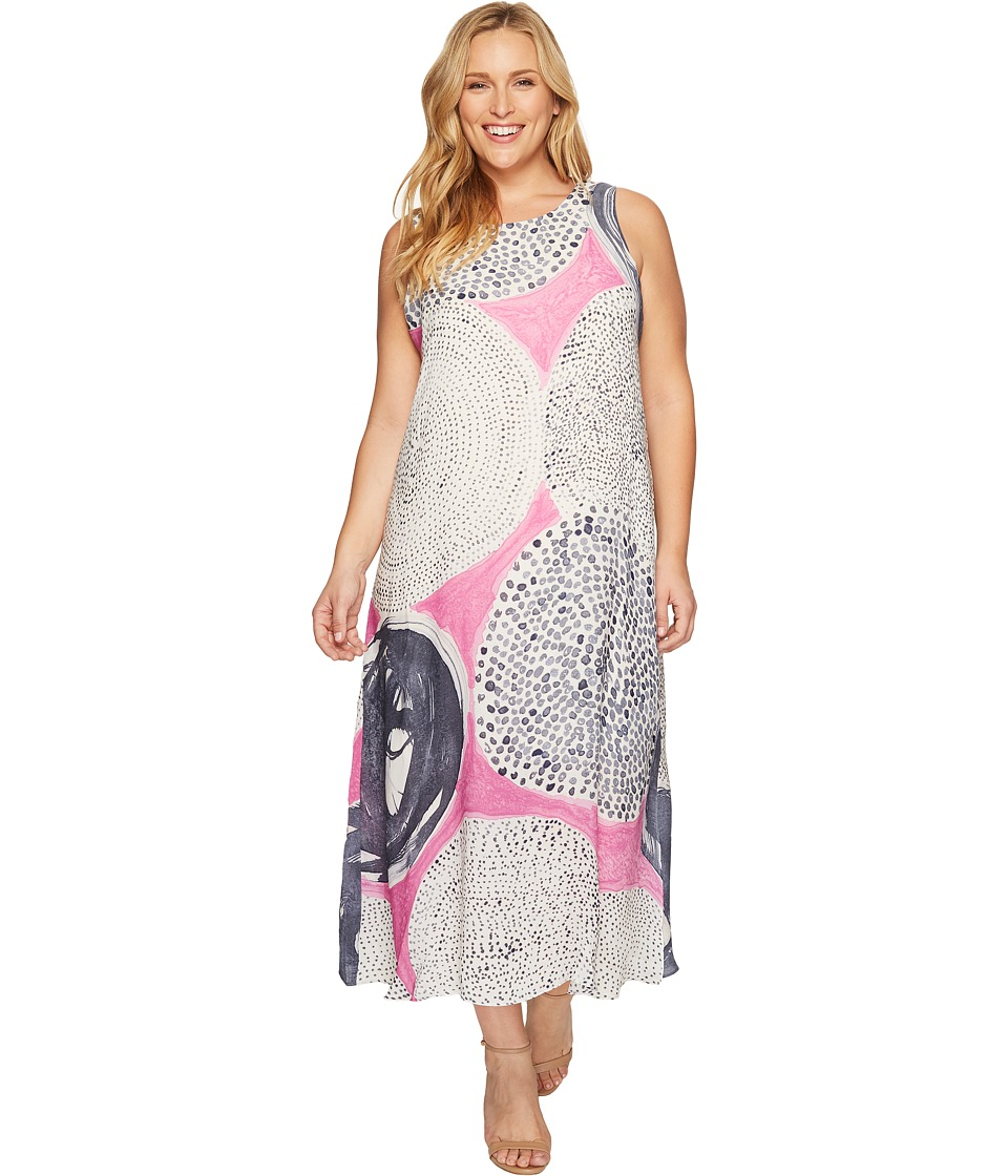 NIC+ZOE Plus Size Sungrove Dress