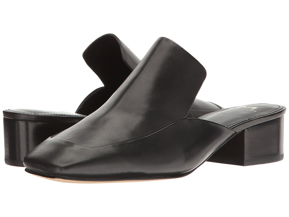 Marc Fisher LTD - Lailey (Black Leather) Women's Shoes