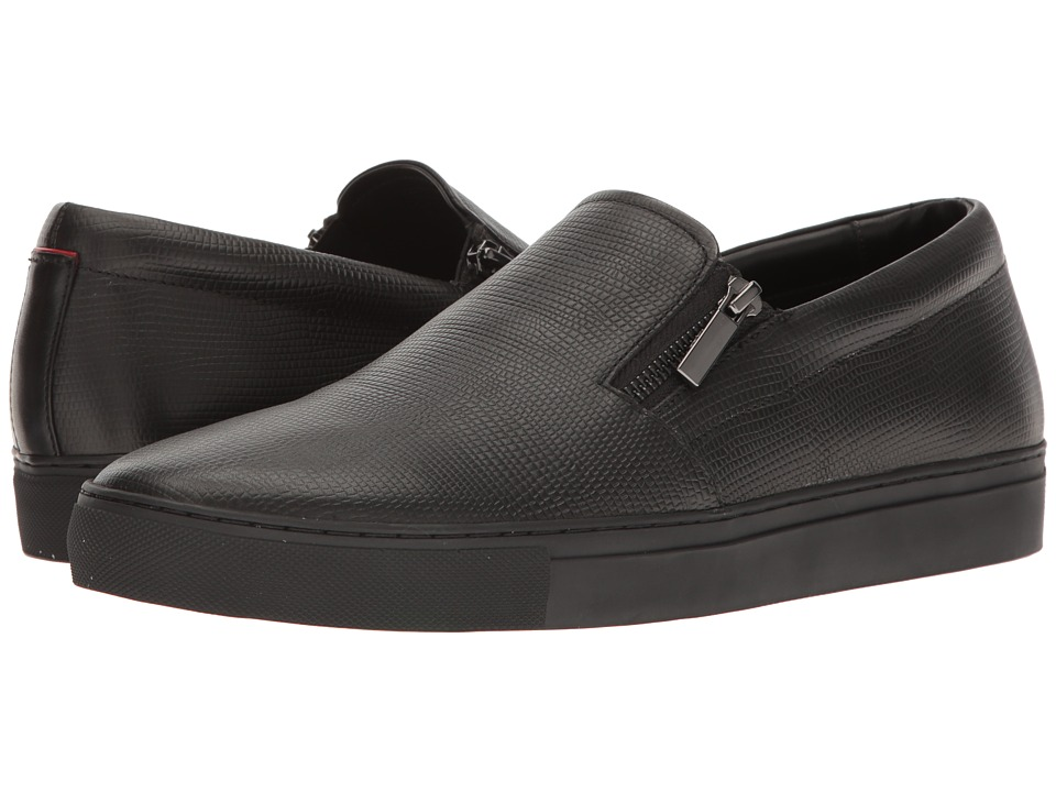 BOSS Hugo Boss - Futurism Slon by HUGO (Black) Men's Shoes