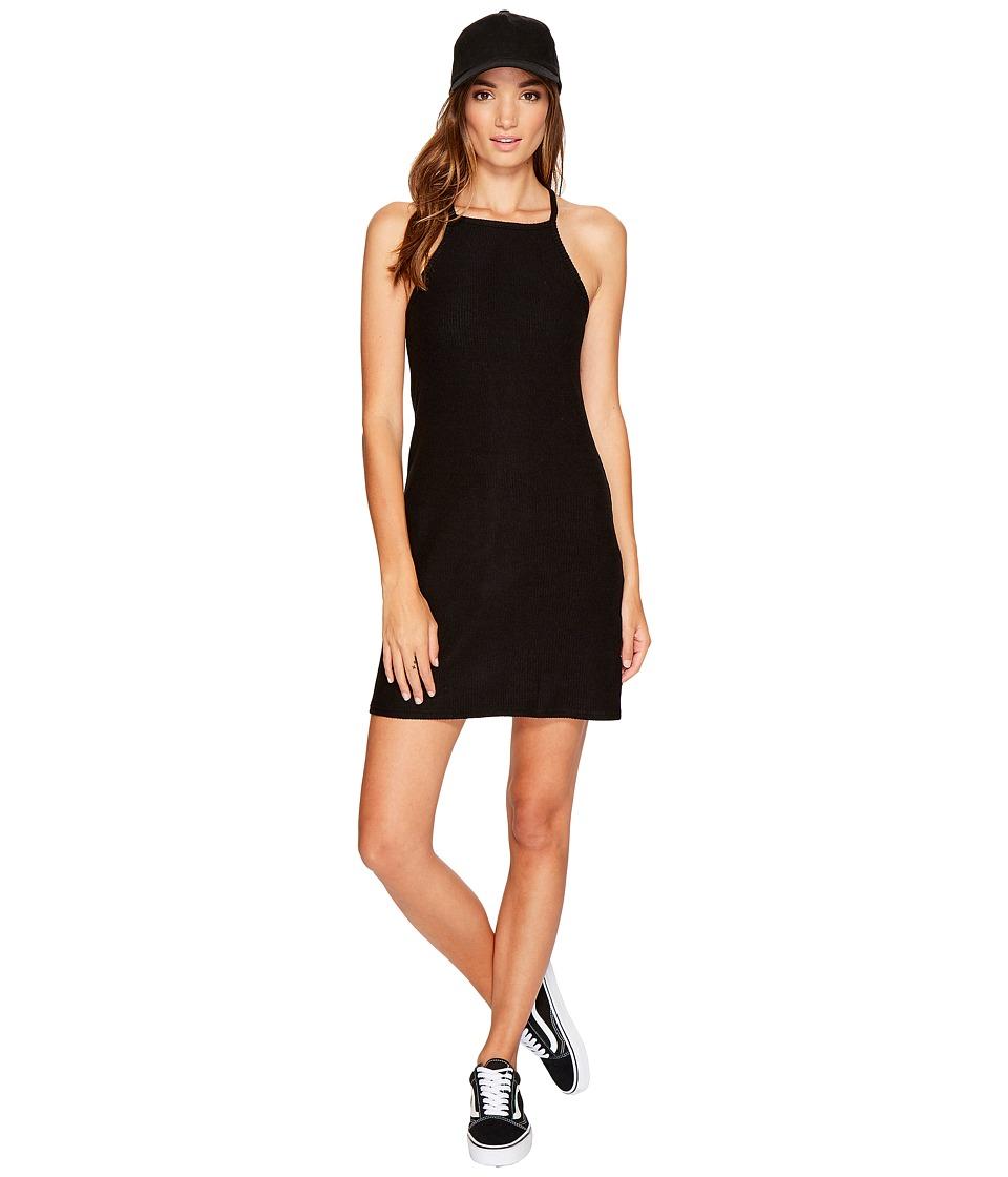 Vans Alley Dress (Black) Women