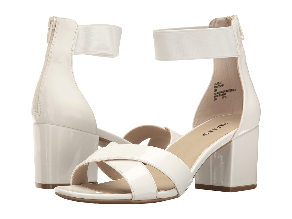 Rialto - Cam (White) Women's Shoes