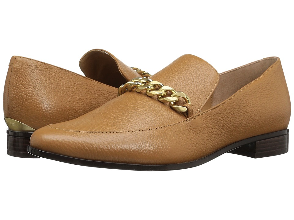 Calvin Klein Fanna (Almond Tan) Women
