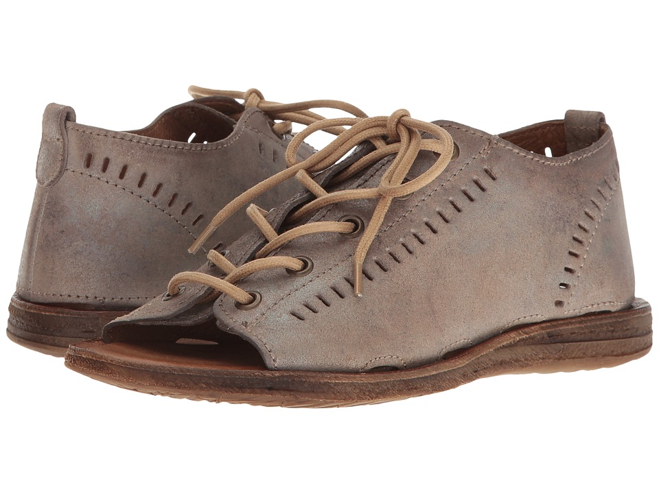Miz Mooz Francesca (Pewter) Women