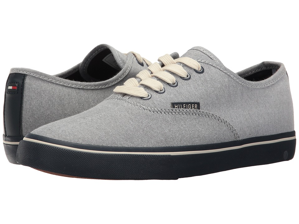 Tommy Hilfiger - Pal (Grey) Men's Shoes