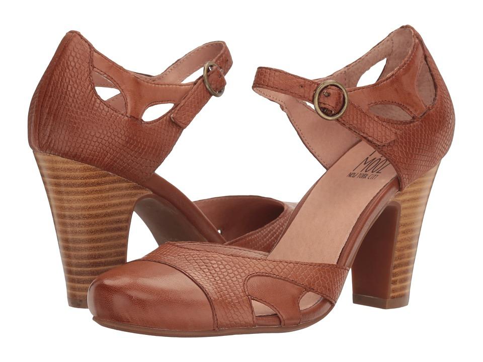 Miz Mooz Joanne (Whiskey) High Heels