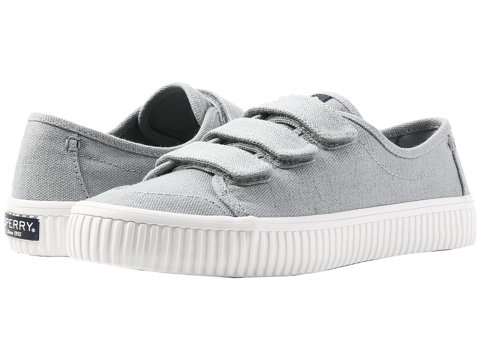 Sperry Crest Creeper (Abyss) Women