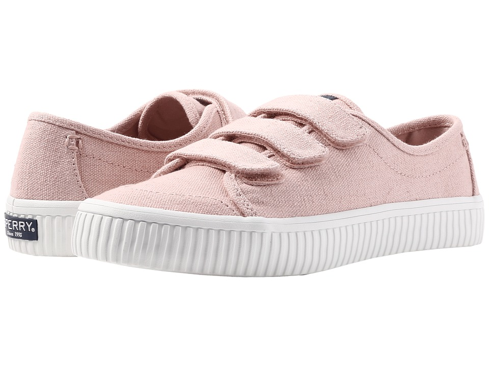 Sperry - Crest Creeper (Rose) Women's Shoes