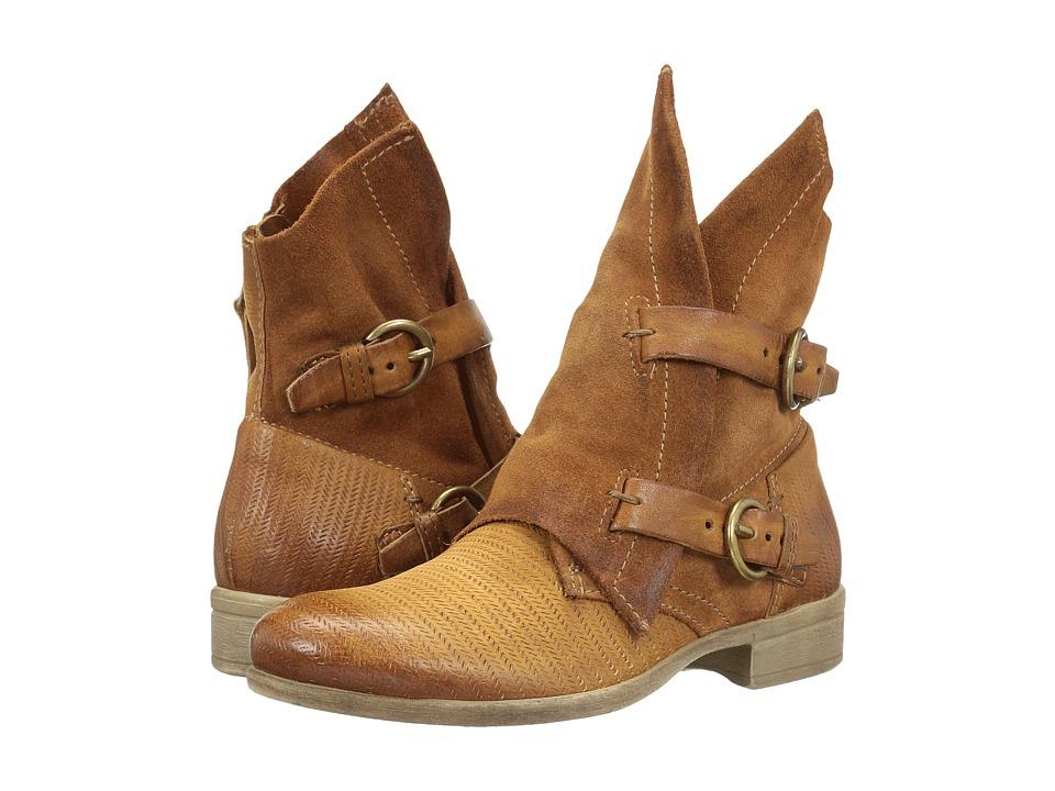 Miz Mooz - Paloma (Whiskey) Women's Boots