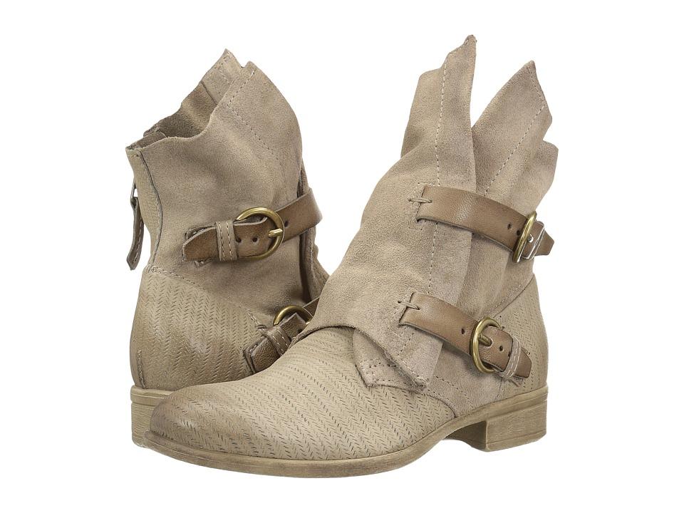 Miz Mooz - Paloma (Stone) Women's Boots