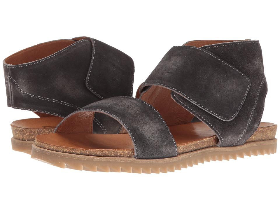 Miz Mooz - Rori (Grey) Women's Sandals