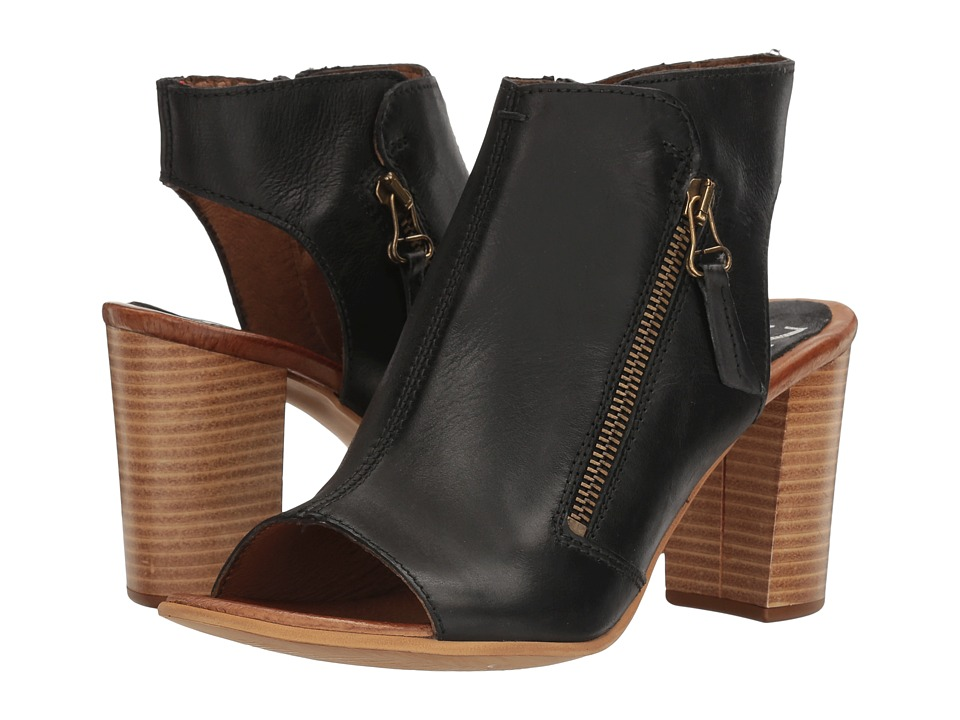 Miz Mooz - Summer (Black) High Heels