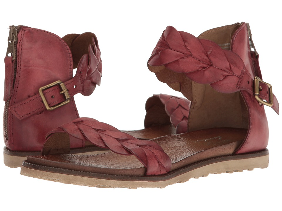 Miz Mooz - Taft (Currant) Women's Sandals