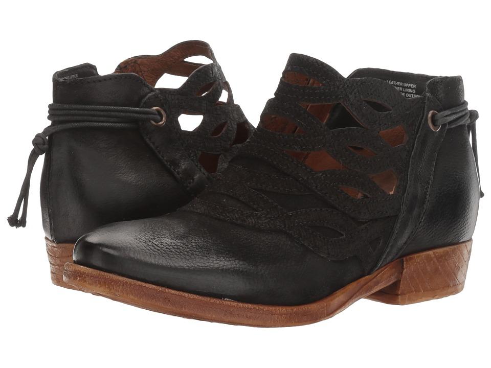 Miz Mooz - Dido (Black) Women's Boots