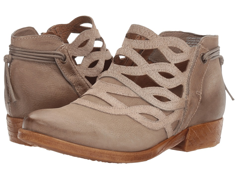 Miz Mooz - Dido (Stone) Women's Boots